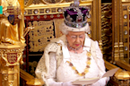 The Queen's Speech: The Strange, Ritualistic Way Brits Open Parliament