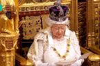 The Queen's Speech: The Strange, Ritualistic Way Brits Open Parliament