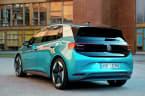 IAA 2019 - VW Konzern