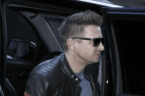 Jeremy Renner responds to ex-wife's allegations