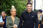 Tommy Fury and Molly-Mae reveal baby plans