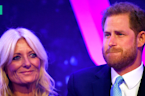 Prince Harry Breaks Down As He Talks Fatherhood At WellChild Awards