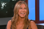 Jennifer Aniston on why she joined Instagram: 'I'm just trying to build content'
