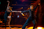 After Dev's Shock Exit, Who Could Be Next For The Strictly Boot? | Jive Talking