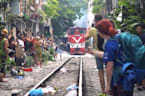 This Slow-Moving Train Is Vietnam's Hottest Travel Attraction