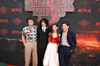 'Stranger Things' season 3 breaks Netflix record