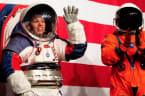Nasa präsentiert neue Raumanzüge - das ist jetzt anders