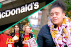 McDonald's Strike: 'Why I'm Fighting For A Liveable Wage'
