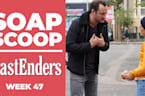 EastEnders Soap Scoop! Martin receives more bad news