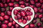 5 Impressive Health Benefits of Cranberries