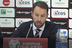 Gareth Southgate celebrates 'confident' England after Euro 2020 qualification as Mason Mount scores first goal for his country