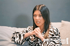 Kourtney Kardashian responds to haters on Twitter