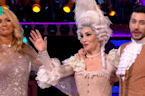 Strictly's Michelle Visage Proves Why She's The Queen All The Ballroom After Shock Exit