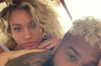 Odell Beckham Jr.'s girlfriend, Lauren Wood, sizzles in bikini posts