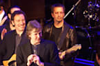 Paul McCartney and Eric Clapton join forces to help sick folk rocker