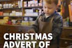 Christmas Advert Made For Just £100 Might Be The Best Of The Year