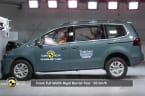 SEAT Alhambra - Crash & Safety Tests 2019