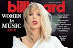 Taylor Swift: I would have paid 'so much' for my master recordings
