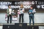 WOMEN'S BMX HIGHLIGHTS @ Backyard Jam 2019 Final