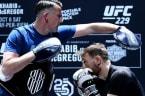 Conor McGregors Comeback: Sein Trainer spricht über den harten Trainingsplan