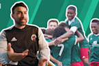 The Football Coach Fighting Racism In Grassroots Football