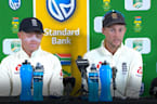 Joe Root: Young players at the heart of England's victory over South Africa