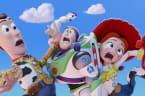 """Kino-Trailer: """"A Toy Story: Alles hört auf kein Kommando"""""""
