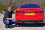 Jaguar XE P300 AWD R-Dynamic S Test Drive