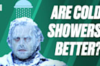 Are Cold Showers Better For You?