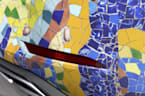 Seat - This is how the new Leon was camouflaged