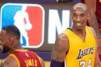 """LeBron James nach Tod von Bryant: """"Ich führe Dein Vermächtnis weiter!"""""""