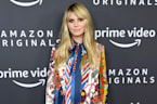 Heidi Klum reveals baby shampoo as her beauty secret