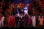 National Television Awards 2020 Highlights