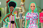 What Inclusive Barbies Mean To People Like Us