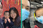 What It's Like To Be Quarantined In China