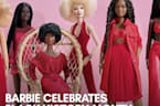 Barbie celebrates Black History Month with a new campaign