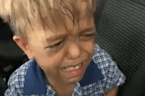 Australian child's heartbreaking claims of being bullied have gone viral