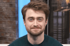There's One Thing Daniel Radcliffe Isn't Very Proud Of In The Harry Potter Films