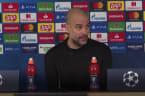Guardiola hails Man City comeback at Real Madrid