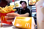 A Former McDonald's Employee Explains Why You Should Always Ask For A Receipt