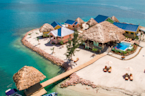 Book a stay at this affordable, luxurious private island