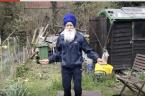 Skipping Sikh