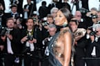 Naomi Campbell plans life changes