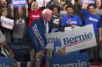 Bernie Sanders ends US presidential bid