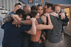 Fans bid an emotional farewell to 'Modern Family'