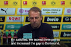 Bayern Munich triumph in Der Klassiker