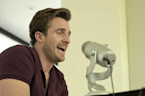 Expert dating coach Matthew Hussey shares tips for those who are single