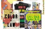 Here some children's books that promote anti-racist behavior