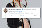 Grimes and Elon Musk reveal nickname for their controversially named child, X Æ A-12