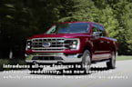Most Productive Ford F-150 Ever and Most Powerful in Its Class